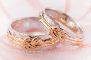 What Do Knot Rings Mean?
