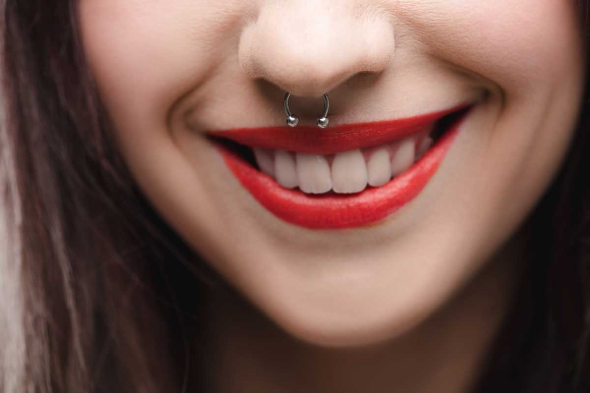 Do Nose Rings Suit Everyone Stylecheer Com