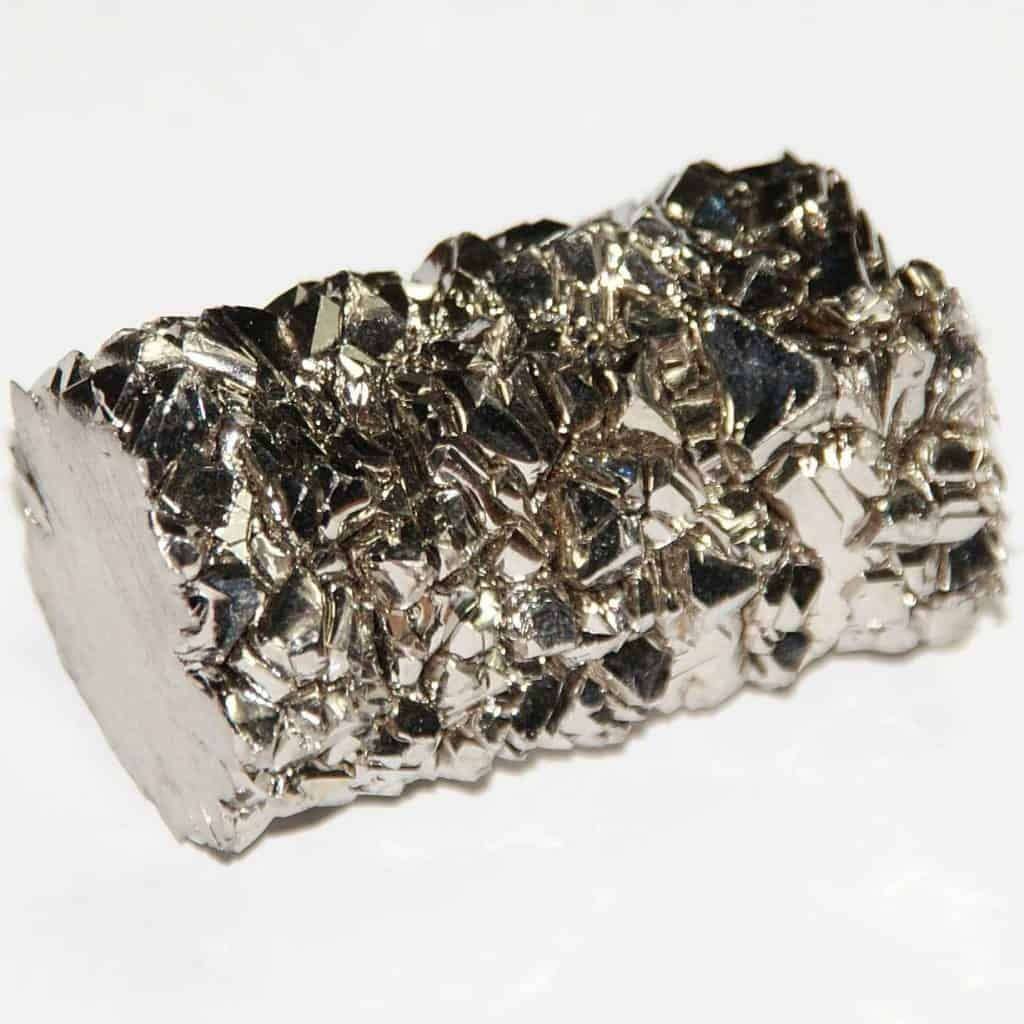 Titanium Crystals