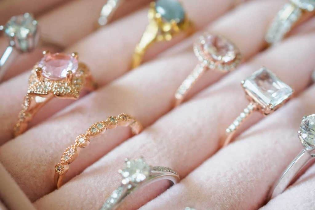Do Rings Go up in Value?