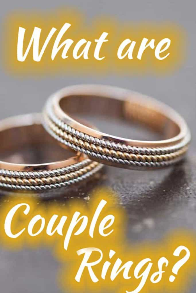 what are couple rings?