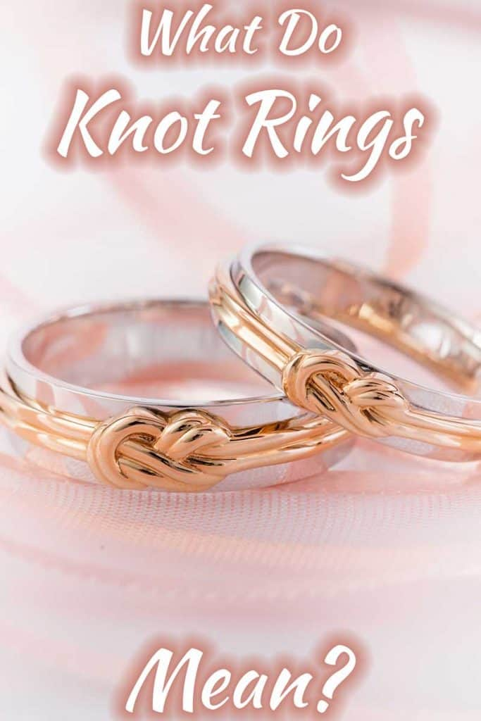 What Do Knot Rings Mean Stylecheer Com