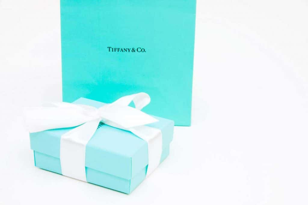 How Much Does a Tiffany Necklace Cost?