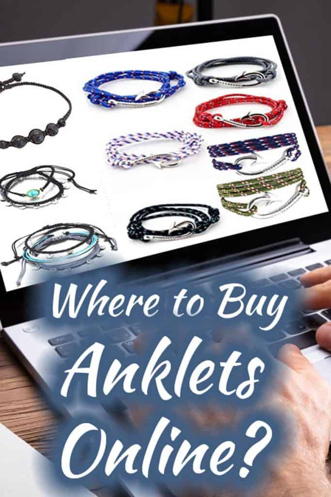 Where to Buy Anklets Online (Top 50 Stores)