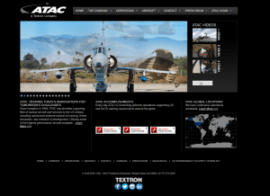 ATAC page for combat boots