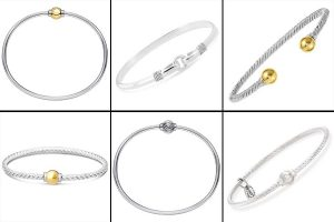 What is a Cape Cod Bracelet? [Including 10 examples]