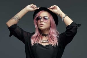 Can You Pull Off Pink Hair? [Here's how!]