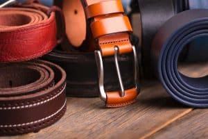 Does A Leather Belt Stretch? [And What You Can Do About That]