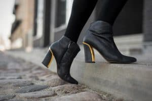 7 Most Comfortable Fashion Boot Brands For Women