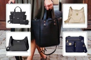 14 Gorgeous Baggallini Handbags You Should Check Out