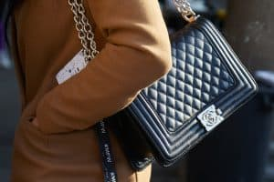 How Much Does A Chanel Handbag Cost?