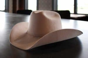 How Much Does A Cowboy Hat Cost?
