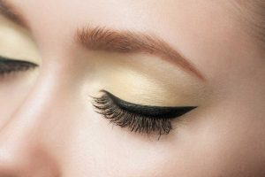 Does Eyeliner Make You Look Older?