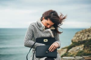 Purse vs. Clutch vs. Handbag: What's the Difference?
