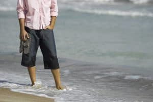 Read more about the article Should Guys Wear Capri Pants?