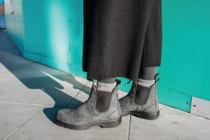 How To Wear Chelsea Boots (9 Suggestions For Women)