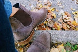 Are Chelsea Boots Supposed To Be Loose?