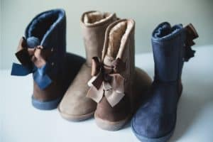 Are Shearling Boots Waterproof
