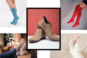 What Socks To Wear With Chelsea Boots?