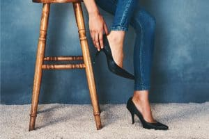 How To Make Heels Less Slippery [8 Awesome Tricks!]
