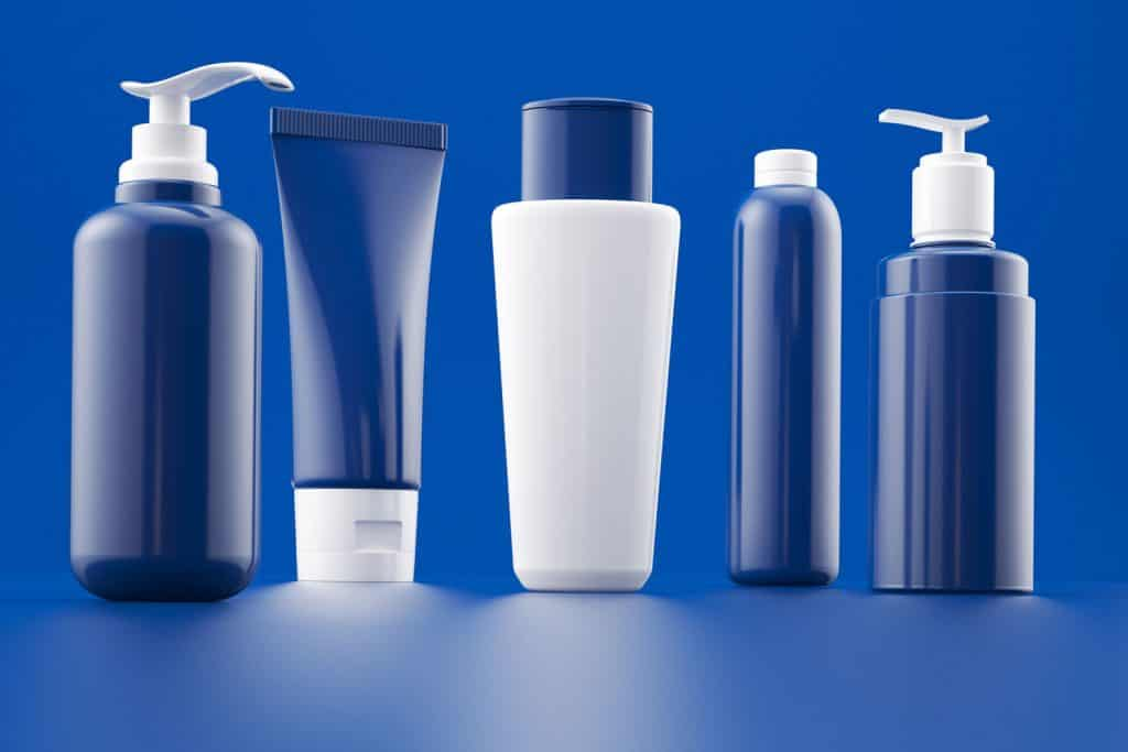 Different bottles for Shower gel, body wash and other cosmetics product, Shower Gel Vs Body Wash: Which Should You Choose?