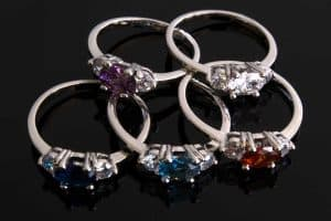 How To Clean Birthstone Ring [4 Steps]