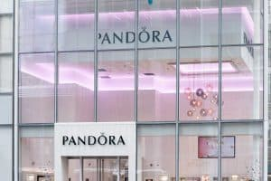 How To Best Store Pandora Jewelry