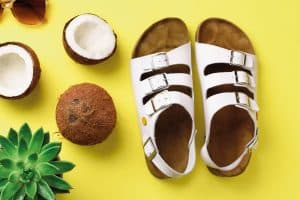 How To Clean Birkenstocks Sandals in 4 Steps