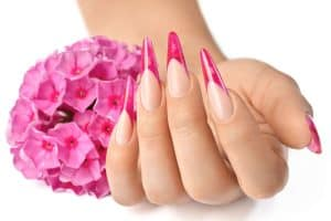 How Long Does It Take To Get Acrylic Nails?