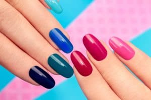 What Do You Need For Acrylic Nails?