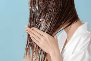 How To Get Mousse Out Of Your Hair