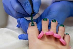 How Much Does A Gel Pedicure Cost?