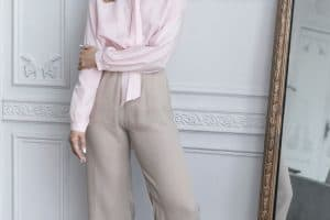 Read more about the article Are Palazzo Pants Business Casual? Are They Appropriate For The Office?