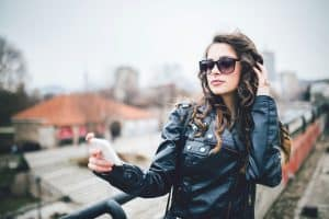 Read more about the article Can You Iron Leather Jackets? [Including Faux Leather Jackets]