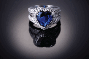 Sapphires Vs Diamonds For Engagement Ring – Which To Choose?