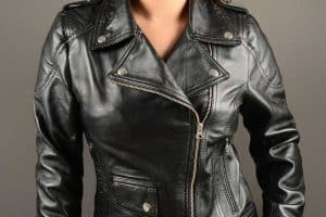 Read more about the article How Much Does A Leather Jacket Weigh?