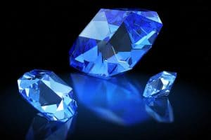 Do Sapphires Scratch Or Chip? What To Do When That Happens?