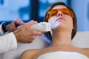 Can You Wear Makeup After Electrolysis?