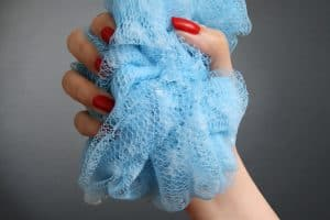 Read more about the article How Long Should You Keep A Loofah? [The Answer Might Surprise You!]