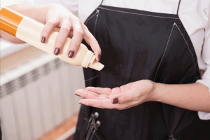 Read more about the article Does Hair Mousse Stain Clothes?