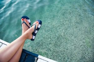 Read more about the article How Long Do Flip Flops Typically Last?