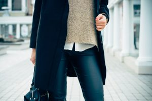 Read more about the article How To Style Black Leather Pants [5 Ideas For Men And Women]
