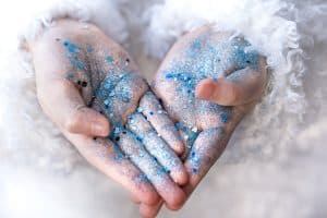 Read more about the article Can You Put Body Glitter In Your Hair?