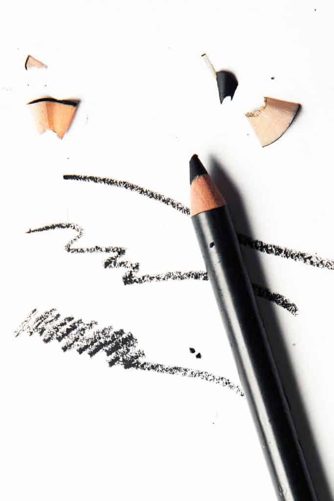 Make-up pencil