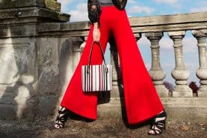 Read more about the article How Long Should Palazzo Pants Be?