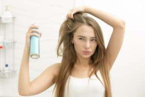 Read more about the article How To Keep Hairspray From Clogging