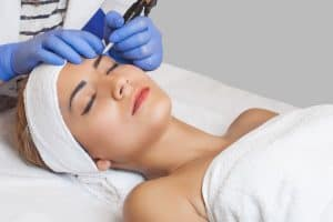 Read more about the article Are Microblading Eyebrows Permanent?