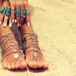 17 Awesome Pedicure Ideas For Summer