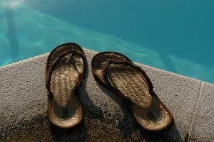 Read more about the article Do Flip Flops Stretch?