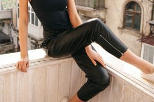 Read more about the article How To Clean Leather Pants